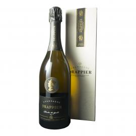 Champagne FLUTEAU Blanc