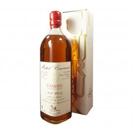 Whisky Candid 49° 70 cl Michel Couvreur