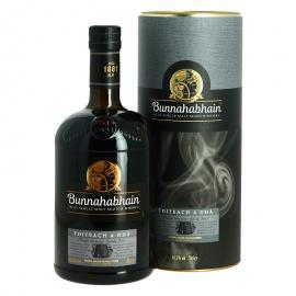Whisky Toiteach A Dhà