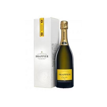 Champagne Carte d'or DRAPPIER MAGNUM 1.5L