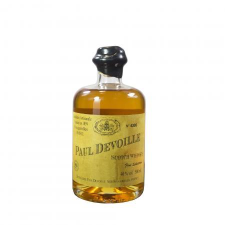 Whisky - Blended Scotch