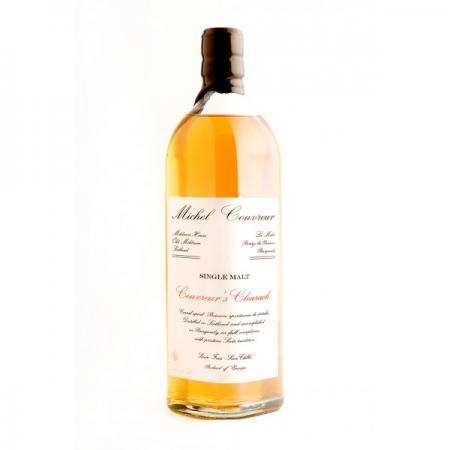 Whisky Couvreur's Clearach Single Malt