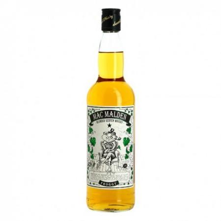 Whisky Froggy Blended 40°