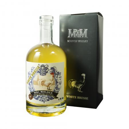 Whisky Mac Malden White Bresse